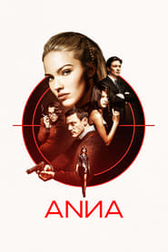 Poster for Anna (2019)