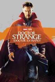 Doctor Extraño (2016)