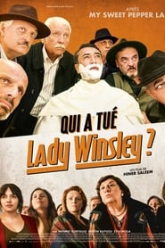 Qui a tué Lady Winsley ? streaming