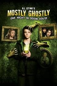 Mostly Ghostly 3 Une nuit dans la maison hantée en streaming sur streamcomplet