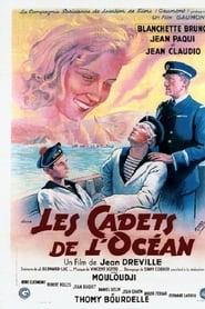 Les Cadets de l'océan streaming sur zone telechargement