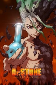 Poster for Dr. Stone (2019-2019)