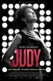 Judy en streaming sur streamcomplet