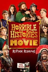 Horrible Histories : The Movie