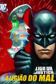 Liga da Justiça: A Legião do Mal (2012) Assistir Online