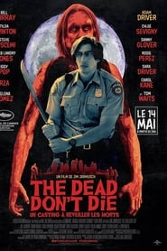 The Dead Don't Die streaming