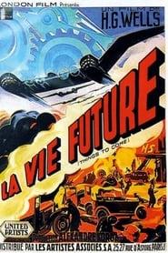 La Vie future streaming