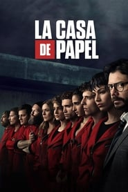 Descargar La Casa de Papel Español HD Serie Completa por MEGA