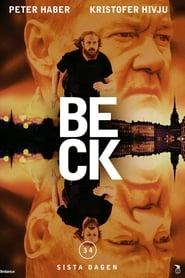 Beck 34 - Sista dagen