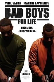 Bad Boys for Life streaming sur zone telechargement