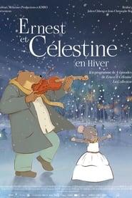 Ernest et Célestine en hiver streaming sur zone telechargement