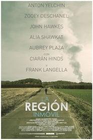 La región inmóvil (2015)