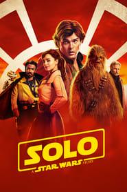 Han Solo: Una historia de Star Wars 2018 Latino HD 720P por MEGA