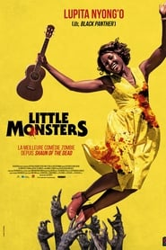 voir film Little Monsters streaming