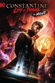Constantine: Cidade dos Demônios – O Filme