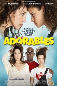 voir film Adorables streaming