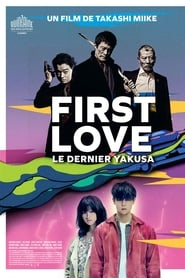 First Love, le dernier yakuza streaming sur zone telechargement