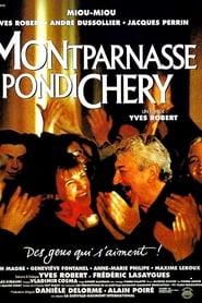 Montparnasse-Pondichéry streaming sur zone telechargement