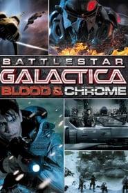 Battlestar Galactica : Blood & Chrome streaming sur libertyvf