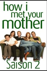 How I Met Your Mother streaming sur libertyvf