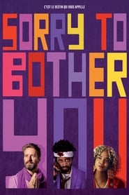 Sorry to Bother You streaming sur filmcomplet