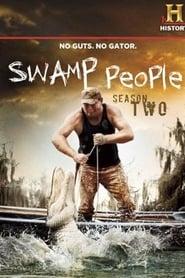 Swamp People Season 2