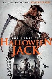 The Curse of Halloween Jack - Dublado