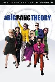 The Big Bang Theory 10ª Temporada
