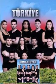 survivor 2019 türkiye-yunanistan