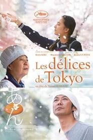 Les Délices de Tokyo streaming sur zone telechargement