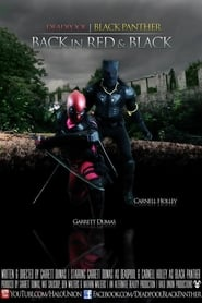Deadpool & Black Panther: Back in Red & Black