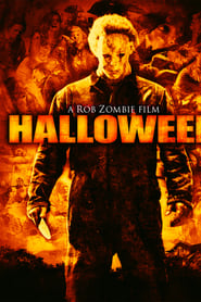 Halloween (Rob Zombie Series) Collection (2007-2009) — The Movie ...