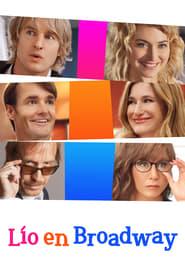 Lío en Broadway (2014)