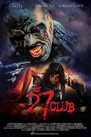 Poster for The 27 Club (2019)