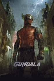 Gundala streaming sur zone telechargement