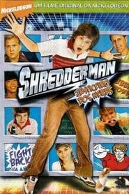 Shredderman Rules streaming sur libertyvf