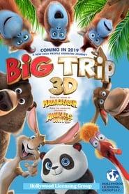 The Big Trip - Dublado