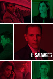 Poster for Savages (2019)