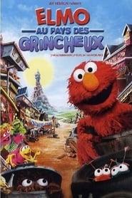 Elmo au pays des grincheux streaming sur zone telechargement