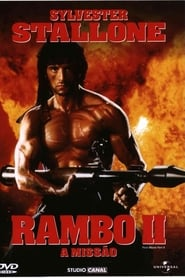 Rambo II – A Missão (1985) Assistir Online