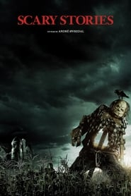 Scary stories streaming sur zone telechargement