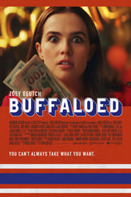 Poster for Buffaloed (2020)