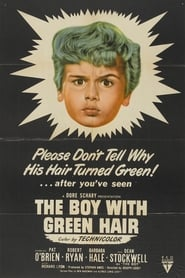 Le Garçon aux cheveux verts streaming sur libertyvf