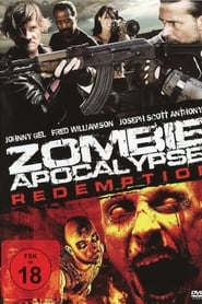 Dominação Zumbi (2011) Assistir Online