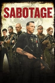 Sabotage streaming sur filmcomplet