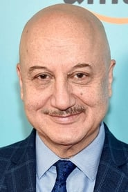Anupam Kher streaming movies