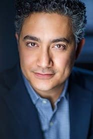 Alessandro Juliani streaming movies