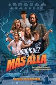 Los Rodríguez y el Más Allá (2019)