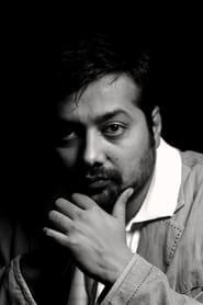 Anurag Kashyap streaming movies