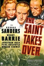 El regreso del Santo (1940)